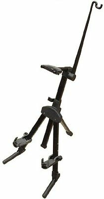 NEW Peak Music Stands ST 22 Adjustable Violin Stand FREE SHIPPING