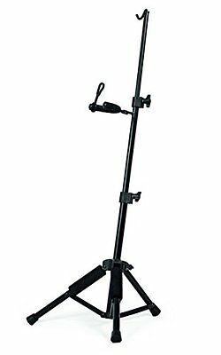 NEW Nomad NIS C061 Violin Hanging Stand with Bow Rest FREE SHIPPING