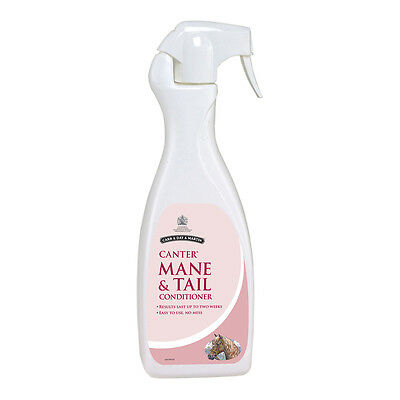 Carr & Day & Martin Canter Mane & Tail Conditioner Spray 1l