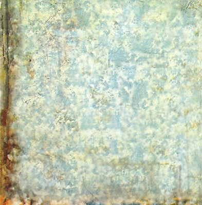 Rice Paper Texture Turquoise for Decoupage Decopatch Scrapbook Craft