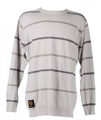 BMX Pullover FIT Bike Co. Smooshed Sweater Grey (Small) FBC