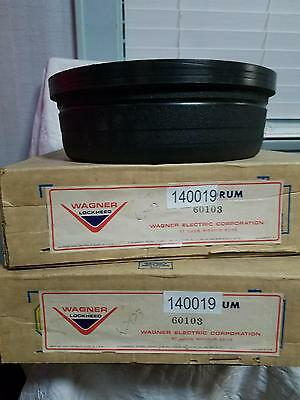 "140019 (8737) PRICE FOR TWO  Fits 66-69  Mopar  Series  (Front 11""x3"") NOS"