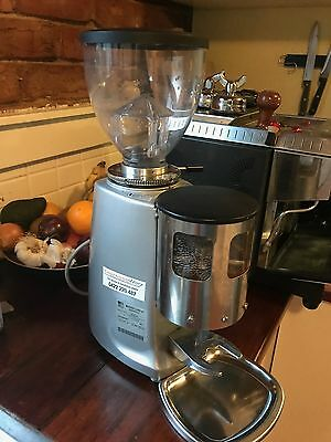 Mazzer Mini Coffee Grinder TOP NOTCH CONDITION