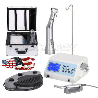 From USA! Micromotor Surgical Dental Implant System Motor +NSK Style Handpiece