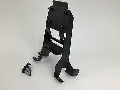 2879543 Deluxe Driver Backrest Mount Bracket Indian Motorcycle Chieftain 2017+++