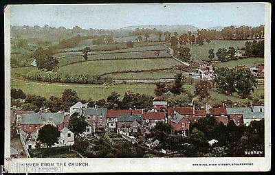 KINVER STAFFORDSHIRE BLACK COUNTRY c1905 [A940