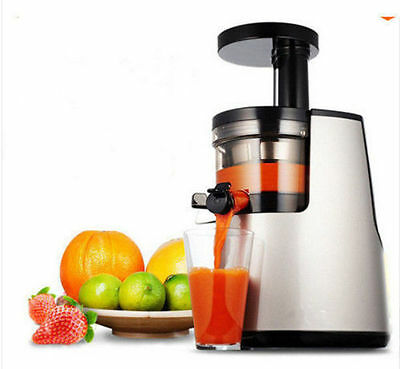 Easy-use High Value HUROM HH Elite HH-SBF11 Slow Juicer 2nd Generation