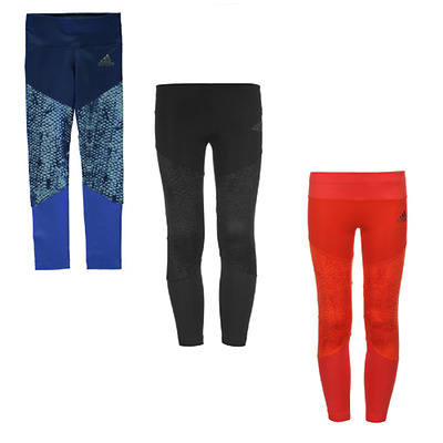 adidas TF Training Leggings Tights Trousers Youth Girl