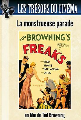 DVD Freaks - Tod Browning / IMPORT