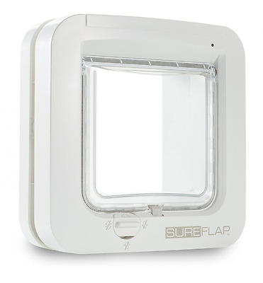 Sureflap Microchip Cat Flap - Free UK Delivery - Brand New