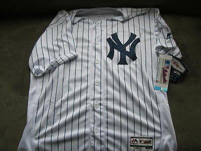 NY Yankees Aaron Judge 2017 Home Jersey XL
