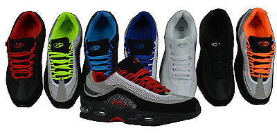 Men's Air Athletic Casual Sport Shoes Tennis Running Sneakers Walking New A8002