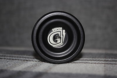 Yoyofactory Super G RARE edition for collectors usa made fast worldwide shipping