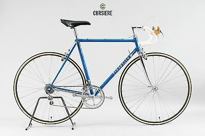 Pinarello Record vintage road bike Columbus SL Campagnolo Super Record Eroica