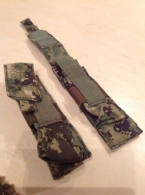 Eagle Industries AOR2 MP7 Pouch Devgru Navy Seals Special Forces