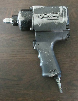 """Blue Point 1/2""""dr Air Impact Wrench"""