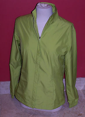 Ladies Callaway Golf Jacket Size S