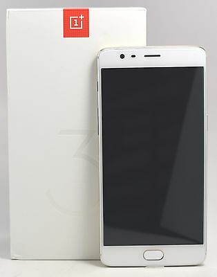 "USED - OnePlus 3T 64GB Soft Gold A3003 (FACTORY UNLOCKED) 5.5"" Full HD , 6GB RAM"