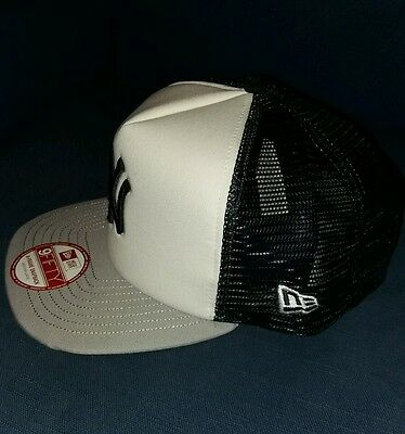 Cappellino snapback NEW ERA CAP TEAMMESH 9FIFTY