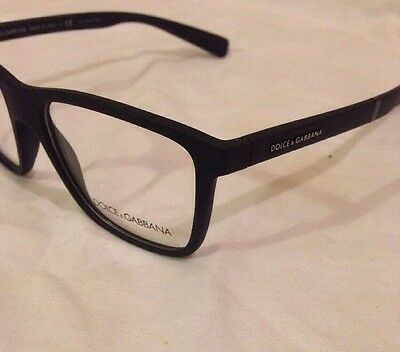 Designer Glasses / Frames From Dolce & Gabbanna Mens