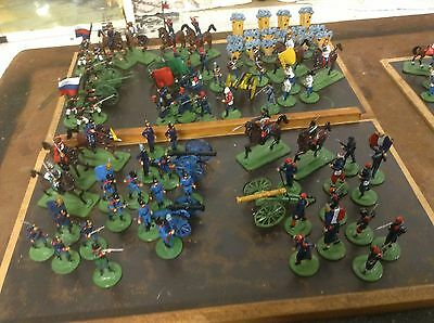 40mm C19 Toy Soldier Collection Irregular Miniatures