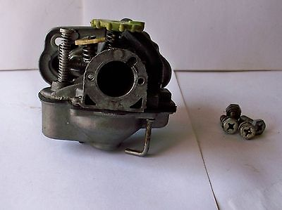 Lawnboy used carburetor & reed plate for D series engines used on lawnmowers