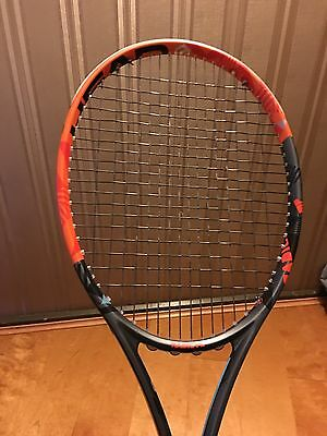 HEAD Graphene XT Midplus (MP) 4 1/2 | Great condition! | Barely used | See pics!