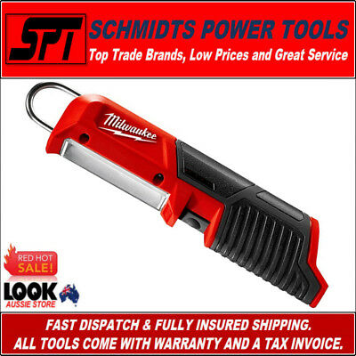 Milwaukee M12Sl-0 M12 12V Cordless Led Stick Light Work Light Torch Bare Tool