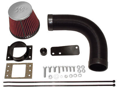 K&N 57i Performance Kit BMW 3er (E30) 325i 57-0070