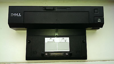 Dell Docking Station E-Port Plus Advanced Port Replicator K09A