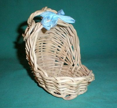 wooden dolls cradle, hanging /Collectables/Toys