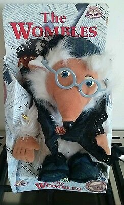 Womble great uncle Bulgaria