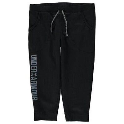 Under Armour Leggings Tights Trousers Cotton Joggers Children´s Girl´s