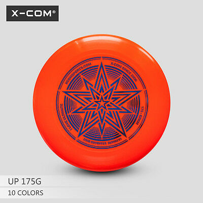 Professional Ultra-Stars Ultimate FRISBEE Championship Flying Disk Outdoor games