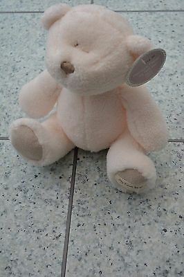 BNWT Mamas and Papas My 1st Teddy Bear - Ideal Gift for Newborn / Christening