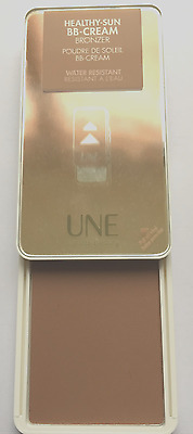 UNE natural beauty HEALTHY SUN BB CREAM BRONZER S07 POUDRE DE SOLEIL BB-CREAM