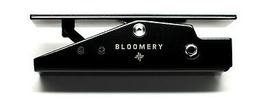 Tapestry Audio Bloomery Volume Pedal Black - Active Model