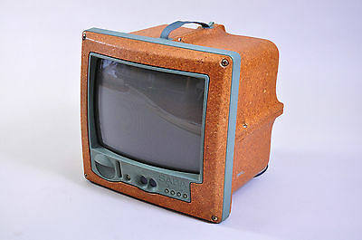 Television Saba Jim Nature Design By Philippe Starck 1994 Moma - Working