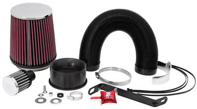 K&N 57i Performance Kit Audi A3 (8L) 1.8i Turbo (S3) 57-0425