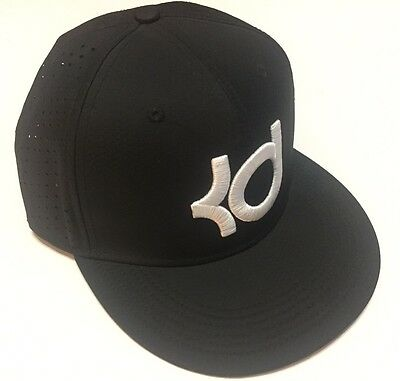 Nike KD Kevin Durant Youth Hat Cap Dry Fit Excellent Condition Worn Once