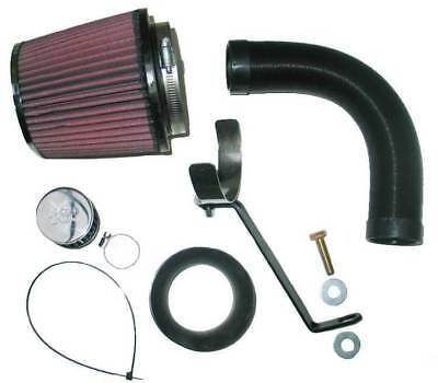 K&N 57i Performance Kit VW Polo IV (9N) 1.8i Turbo 57-0569