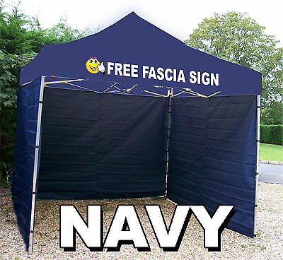Heavy Duty Promotional Aluminium Waterproof Gazebo Quick delivery lots of colour