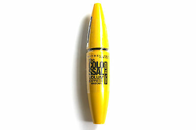 Maybelline The Colossal Volum' Express Mascara - Shade: 100% Black - 10.7ml