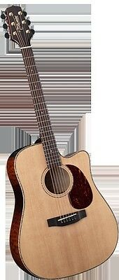 Takamine EG355SC Acoustic Electric Guitar - NEW!