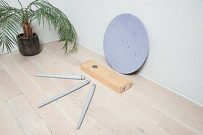 Bang & Olufsen / B&O BeoPlay A9 'Beton' Cover & Concrete Legs Set