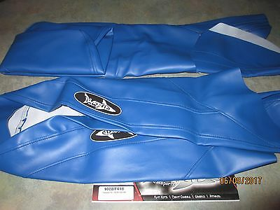 Blue Yamaha Seat Cover 2002 2003 2004 2005 2006 2007 2008 FX Custom Fit
