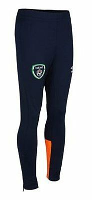 Umbro Ireland Tech Training Pant  Mens New Genuine Product. Half Price