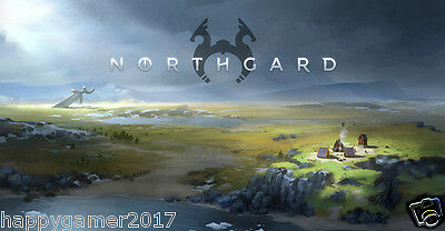 Northgard - PC Global Play Not Key/Code - Günstigst