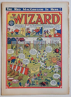 THE WIZARD #1264 - 6th May 1950