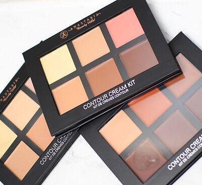 Hot New Anastasia Beverly Hills Contour Kit Light To Medium Uk Seller